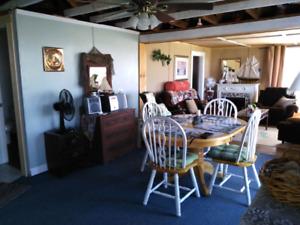 Cottage weekly rental