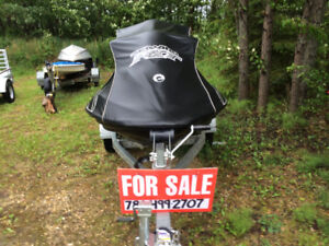 For sale: 2007 Seadoo RXT