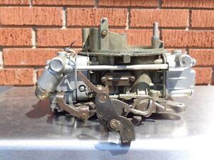 4 Barrel  Carburetor Oakville / Halton Region Toronto (GTA) image 3