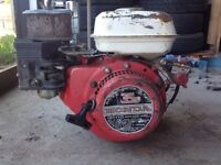3.5 hp Honda engine (horizontal) for sale