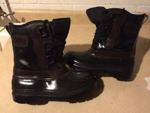 Women's Snow Master Winter Boots Size 7 London Ontario image 1