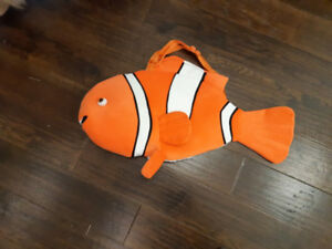Nemo/Clown Fish Costume
