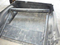 dodge tonneau cover and box liner