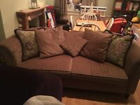Sofa - immaculate condition, like new