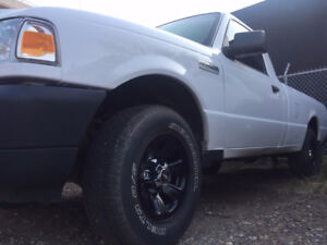 2008 Ford Ranger *Excellent Condition*