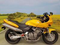 Honda CB600F Hornet 2000 **ONLY 14,956 MILES, LONG MOT, 2 KEYS**