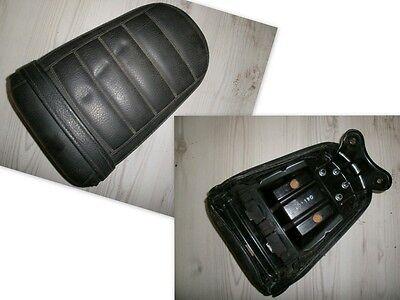 Sitzbank Sozius für eine Kawasaki EL 250 B Ez. 1992 09132