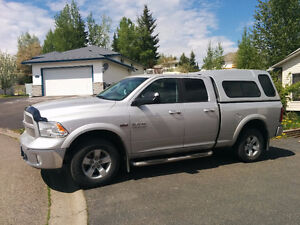 Canopy for Dodge Ram Prince George British Columbia image 2
