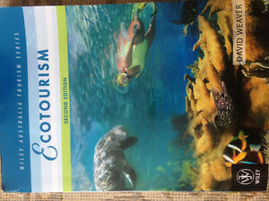 Ecotourism-2nd edition