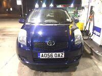 2006 Toyota Yaris 1.0 3 Door Hatchback ***54,000 MILES***