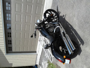 2008 victory 8 ball asking 6900