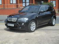BMW X5 3.0 SD AUTO M SPORT + FACELIFT + FSH