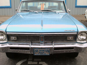 ACADIAN - 1967 GRILL Rare opportunity to buy a 1967 Acadian gril