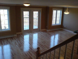 Luxury Townhouse - Halifax Peninsula