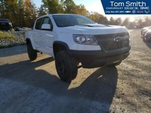 2019 Chevrolet Colorado   ZR2 DUSK SPECIAL EDITION - PERFORMANCE