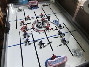 NHL All Star Rod Hockey Table
