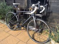 2016 cannondale synapse carbon road bike