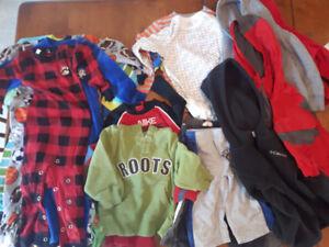 Toddler 18 month clothing