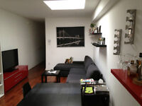 1 bedroom appartment for rent - Shop Angus (Rosemont) Sector