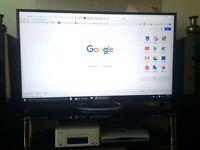 Sony Full HD smart 3D TV