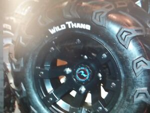 KNAPPS has LOWEST PRICES on WILD THANG ATV TIRES