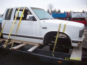 S10  4DR TRUCK BED Gatineau Ottawa / Gatineau Area image 10