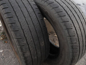 "235/65R16C Pair ""Commercial Rated"" with Huge Load Rating!"