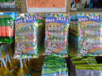 Brand New Packs of Chocolate & Candy ONLY 25 CENTS each pack!!!