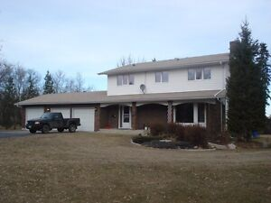 Rooms For Rent on Beautiful Acreage