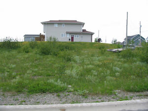 Lots Available! Valleyview Estates, Stephenville