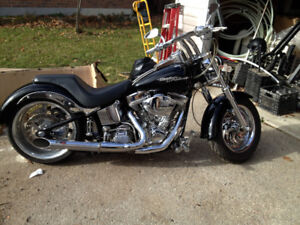 First 12000 takes it Pro Street Harley Ready To Race Best Offer