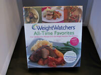 Weight Watchers All Time Favourites