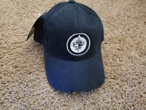 Brand New Winnipeg Jets ball cap with tags