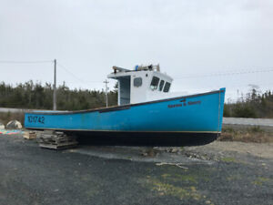 Lobster Boats For Sale >> Lobster Boats Watercrafts For Sale In Nova Scotia Kijiji