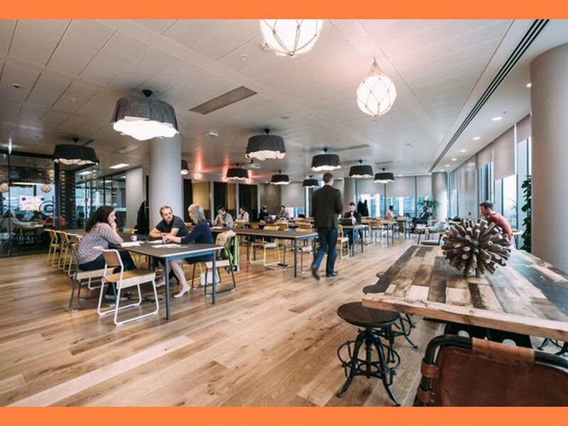 ( EC2A - London ) Office Space London to Let - £ 650
