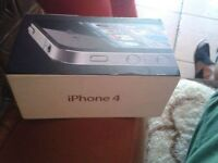 for sale iphone 4