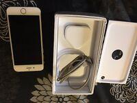 White iPhone6 64Gb UNLOCKED