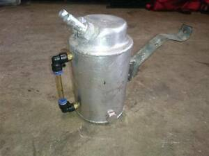 CUSTOM MADE OIL CATCH CAN GOOD CONDITION $45 Burleigh Heads Gold Coast South Preview