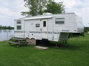 Simple Sanibel 3901  RVs Motorhomes  Kitchener  Waterloo  Kijiji