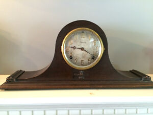 Antique Clocks, Coffee Grinder, Chair, Piano Stool