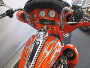 2007 Street Glide One Of A Kind! London Ontario image 4