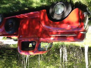 1946 Ford Truck NO TRADES
