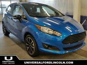 2017 Ford Fiesta SE  - Certified - Bluetooth -  SYNC
