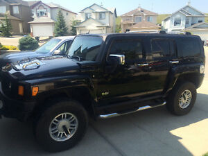 2007 Hummer H3 (With Major Warranty)