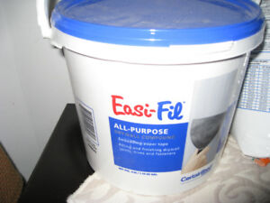 Easi-Fil All Purpose Drywall Compound
