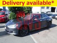 2016 Tesla Model S 75 DAMAGED REPAIRABLE SALVAGE