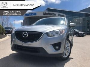 2015 Mazda CX-5 GT  - Leather Seats -  Sunroof - $191.66 B/W