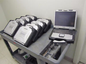 Marine chartplotter navigation system GREAT LAKES + St Lawrence