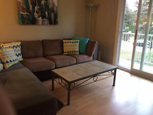 1 Large Bedroom available in a 2 Bedroom Condo Kingston Kingston Area image 1