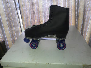 HAVE 75 PAIRS RETRO ROLLER SKATES $40 A PAIR